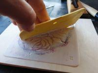paszta stencil 3D